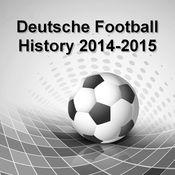 德意志Fußball2014 - 2015年的历史 21