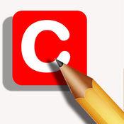 单词填字游戏-英文达人天天开心玩的小小app