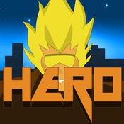 惊人的超级英雄城市运行pro - 最佳运行冒险游戏 1.4