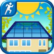 「太陽光deエコ生活」太陽光発電を導入して快適節約生活!