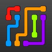 连线 - 智力游戏