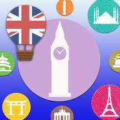 学英语游英國-英文单字卡游戏(免费版) 5.4.0