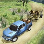 越野动物运输车4×4 1.0.1