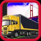 越野货运卡车司机模拟器