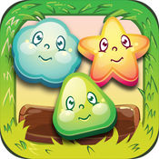 Cutie Flicks - 益智游戏 - 赛四场比赛