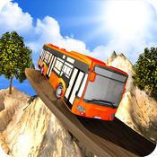OffRoad巴士教练模拟器3D:夏令营游戏 1.2