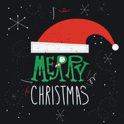 XmasPicFun : 圣诞节快乐 & 新年快乐