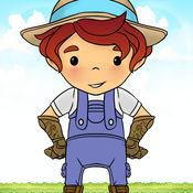 Farm Jump - 免费农场跳跃和运行游戏