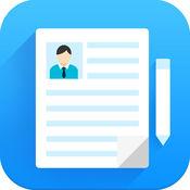 Resume Creator – 简历编写、设计和制作工具  1.4