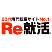 Re就活【20代・第二新卒の転職サイト】 1