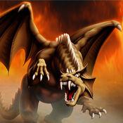 巨龙战争 - 天空的攻击