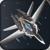 飞机射击游戏Infinite Space Shooting game (free)