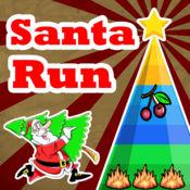 Santa Fun hardcore 網絡 路线 人氣 活動