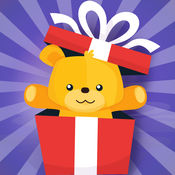 圣诞老人惊喜礼物 - 收集玩具