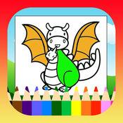 龙图画书为孩子们免费 1
