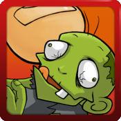 压扁的僵尸!- Squish The Zombie! 1