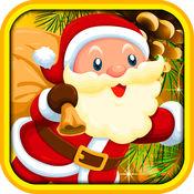圣诞老人的轮盘王国 - 玩梦幻赌场临拉斯维加斯财富