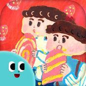 韩塞尔与葛雷特 : Star Tale 互动童话故事 1.3
