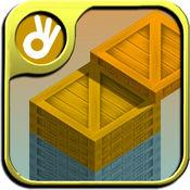 堆箱子-一款免费的物理效果的堆叠休闲游戏