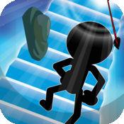 天堂楼梯小游戏...