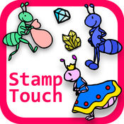 Stamp Touch - ...