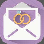 婚礼请柬 和 礼品卡  1