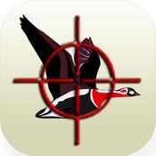 鴨獵人拍攝:鴨子狩獵射擊遊戲超級瘋狂免費加入