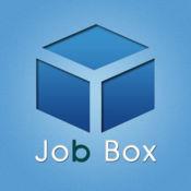 Job Box - 求人・求職がこの中に!