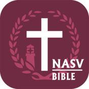 圣经 NASV -(精读圣经 + 名师朗读 中英对照) 1.1