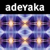 英菲尼迪杂志Adeyaka1