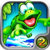 青蛙跳跳 - 拯救青蛙王子 高清版 1