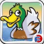鸭 潜水 :飞扬的 猎物 钓鱼 1.1