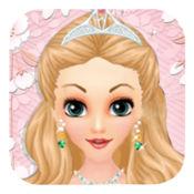 美丽明星公主-儿童教育美容化妆女生小游戏免费