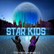 星儿童 - 超级英雄拯救地球的真正的3D飞行