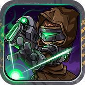 战斗力攻击 - 惊人的塔防战争战略游戏