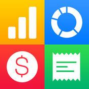 CoinKeeper New:个人财务、预算、账单和开支跟踪工具