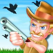 鸭鸟动物猎人狩猎奖杯游戏狙击手