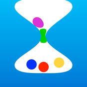 Color Time ~ 时间管理, 10000小时, 帮助你记录分析时间分配情况