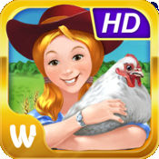 Farm Frenzy 3 HD (疯狂农场3 HD) 1.3.1