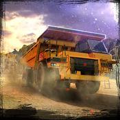 翻斗卡车模拟3D - 重工工程起重机模拟器