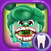 大怪物医生牙医疯狂的孩子 Big Doctor