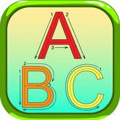 English Alphabe...