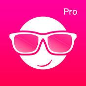 眼镜秀秀 Pro - 超好玩的眼镜试戴特效相机 1.2