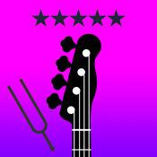 低音吉他调音器...