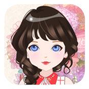 派对沙龙-女孩化妆养成单机免费游戏