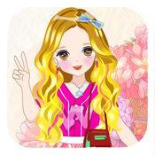 化妆舞会-公主换装美容沙龙女生游戏