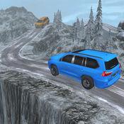 4 × 4 越野豪华雪驾驶-驱动程序模拟器