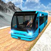 越野巴士驾驶模拟器冬季 1.7