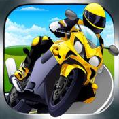 疯狂赛车-超级越野摩托车骑手 1