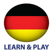 游玩和学习。德国语 + 2.6